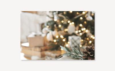 Contenido de Navidad para redes sociales