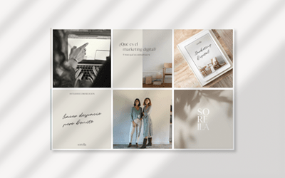 Tips para tener un Instagram bonito