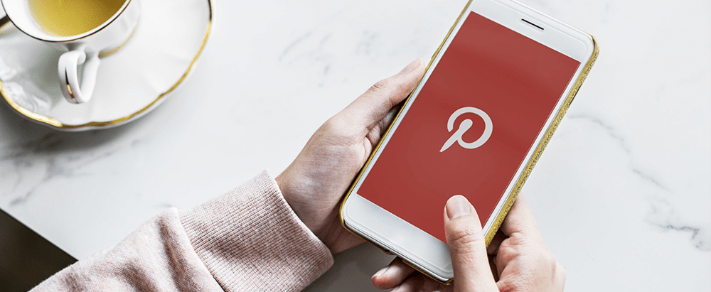 Estrategia de Pinterest