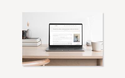 Por qué tener un blog: 4 razones por las que es importante tener uno