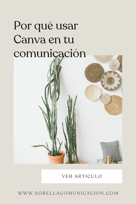 Diseñar en Canva