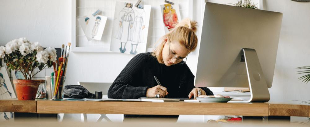 cómo diseñar en Canva