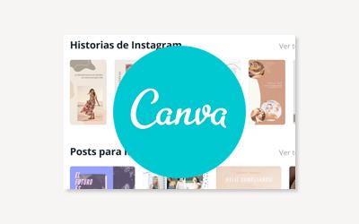 Cómo diseñar en Canva y por qué deberías hacerlo